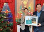 Több ezer adományt gyűjtöttek a MikulásGyárnak az Antenna Hungária dolgozói