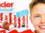 Így néz ki a Kinder csoki kisfiúja ma! 10 évesen került a dobozra