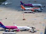 Új járatokat indítanak Budapestről: Szuper helyekre repülhetünk ősztől!