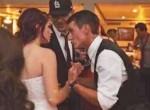 Ezen a menyasszonyon röhög mindenki - Ciki, amit felfedeztek a fotóján