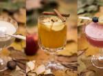 Igazi kényeztetés: Őszi italreceptek a fázós estékre