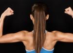 Formásodnál? Három könnyű gyakorlat a szuperszexi, tónusos karizmokért