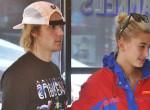 Mi lehet a baj? - Nyilvánosan fakadt sírva Justin Bieber és Hailey