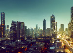 Eltűnhet a Föld színéről a világ egyik legnagyobb városa