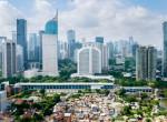 Új fővárosa lesz Indonéziának: Nem találod ki, hogy miért!