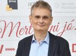 Jáksó László: Már nem akarok mindenképpen képernyőn lenni!