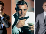 A legendás James Bond-szerep - Kiderült, ki minden idők kedvence a színészek közül