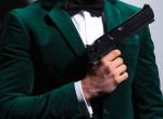Hihetetlen, de igaz: Felesége rendszeresen megverte James Bondot