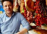 A bulinegyed közepén nyitott pizzázót Jamie Oliver, nézz be te is!
