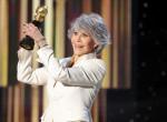 Jane Fonda olyan elegánsan oktatta ki a Golden Globe szervezőit, hogy öröm volt hallgatni
