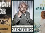 Januári könyvajánló – 6 izgalmas olvasnivaló, amik hamar a kedvenceid lesznek