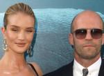 Így még nem láttuk őket: Különleges fotót posztolt Jason Statham és barátnője