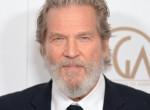 Rákot diagnosztizáltak Jeff Bridgesnél