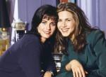 Kevésen múlt, hogy Jennifer Aniston és Courteney Cox barátsága véget érjen