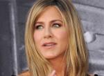 Jennifer Aniston még sosem csinált ennyire vad dolgot élő adásban - Fotó