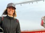 Ő lett a világ leggyorsabb női pilótája - Már nem érhette meg a rekordot