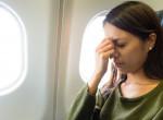 Viszlát jetlag – Íme a titok, amivel megelőzheted a kellemetlen állapotot