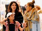 Vásárolni ment a lányával J-Lo, kiakadt rá a rajongói azért, amit tett