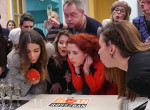 A Jóban Rosszban dögös színésznője távozik a sorozatból