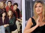 Jennifer Aniston elárulta, miért nem áll össze többé a Jóbarátok stábja