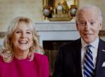 Joe Biden imádni való fotót posztolt a Fehér Ház legcukibb lakóiról