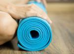Így fogyhatsz hasról a jógával - 5 zsírrobbantó gyakorlat otthonra