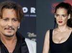 Korábbi menyasszonya kelt Johnny Depp védelmére, mindent cáfol