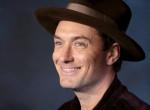 Jude Law lánya ellopta apja elől a show-t: Ragyogott a filmpremieren