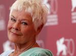 """Judi Dench fittyet hány a korára: """"A fejemben 180 centis, nyúlánk és nagyjából 39 éves vagyok"""""""