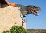 Mintha a Jurassic Park díszletei közt járnál –  A dinoszauruszok földje Bolíviában