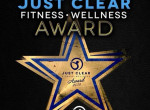 A szakma krémjével és számos meglepetéssel jön a Just Clear Fitness Wellness Award