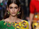 Tönkreteszi a modellkedés: 18 éves korára kiégett Cindy Crawford lánya