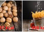 A nagy diéta átverés: 12 kaja, ami nem is hizlal annyira, mint hittük