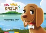 Kíváncsi kutyakölyökkel fedezhetik fel az országot a gyerekek