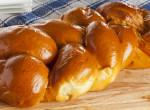 Nem hiányozhat a húsvéti menüből: Fonott kalács, ahogyan nagyanyáink készítették