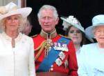 Felháborító - Kamilla olyat tett, amit Diana hercegnő sosem mert volna!