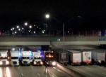 Így mentette meg egy kamionsorfal egy öngyilkosságra készülő férfi életét