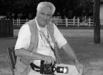 Gyász - Meghalt a kiváló magyar fotós, Kanyó Béla