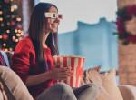 Igazi álommeló: egész hónapban karácsonyi filmeket kell nézned, és még fizetnek is érte