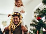 Te mikor szoktad? Ilyenkor kellene elkezdenünk a karácsonyfa díszítését