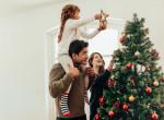 Elrontani a karácsonyfa díszítését? Egyszerűbb, mint hinnéd
