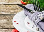 Kitaláltad már a karácsonyi menüt? Íme, 10 fenséges ünnepi recept!