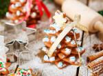 3+1 édes finomság, ami nem hiányozhat a karácsonyi asztalról