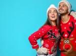 Idén karácsonykor ez lesz a legtrendibb viselet - mindenkinek jól áll