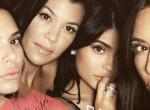 Ki ne próbáld! Elvetemült diétatippek a Kardashian nővérektől