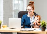 Karrier vagy gyereknevelés? Kiderült, hogy melyik élet stresszesebb