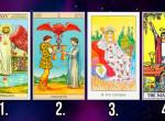 Válassz egy kártyát, kiderül, mi történik veled a közeljövőben!