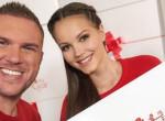 Kasza Tibi: Valójában a feleségem mellett szerettem meg a karácsonyt