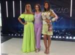 Sarka Kata vörösre váltana - a Miss World Hungary válogatóján jártunk
