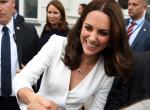 Először üzent rajongóinak Katalin hercegné - nem is akármit